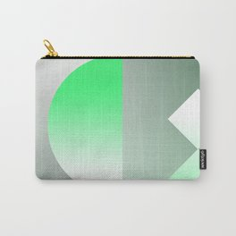 Basic Architectural Carry-All Pouch