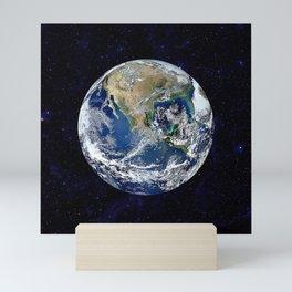 The Earth Mini Art Print