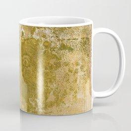Abstract No. 215 Coffee Mug
