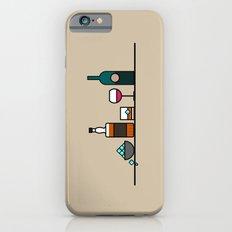 Camaraderie  iPhone 6s Slim Case