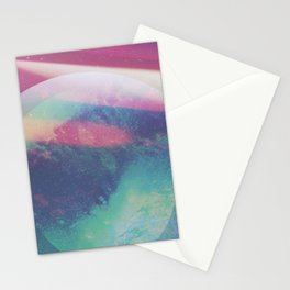 REAVER Stationery Cards