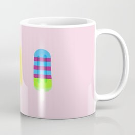Popsicle Delight Coffee Mug