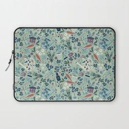 Herb Garden Laptop Sleeve