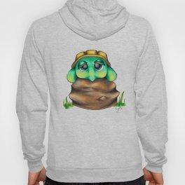 Sad Turtle  Hoody