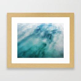 On the Water #decor #buyart #style #society6 Framed Art Print