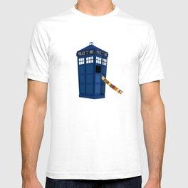 Happy Wholidays T-shirt