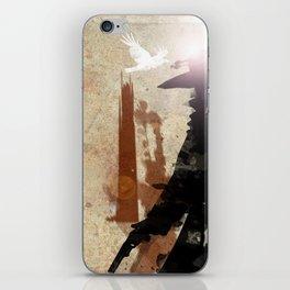 Tower Mirage iPhone Skin