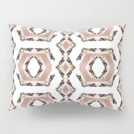 Fruit Diamonds Photographic Pattern #2 Pillow Sham