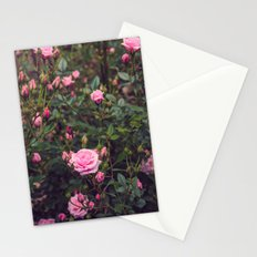 Sweet Summertime II Stationery Cards