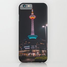 Tower - LG iPhone Case