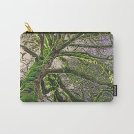 GREAT RAINFOREST MAPLE TREE Carry-All Pouch