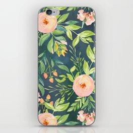 The Night Meadow iPhone Skin