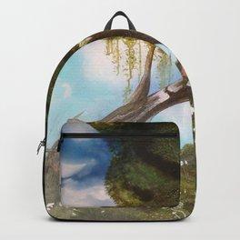 DONDE SE ESCONDEN LAS HADAS Backpack