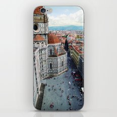 Florence Cathedral iPhone Skin