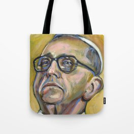 Pope Francis  Tote Bag