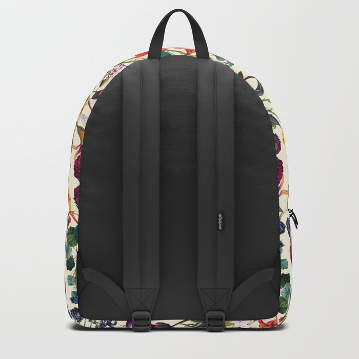 Magical Garden V Backpack
