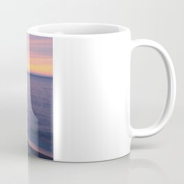 Lake Superior Sunset neat Ontonagon, Michigan Coffee Mug
