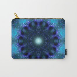 Star Factory (blue) Carry-All Pouch