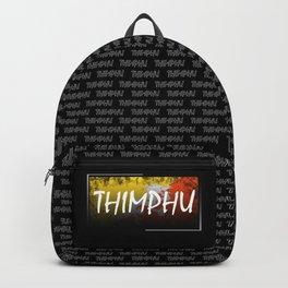 Thimphu Backpack