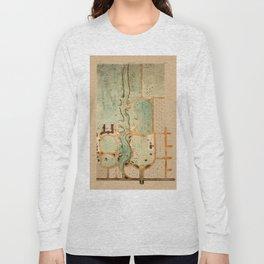 University Of Toronto 1859 Long Sleeve T-shirt