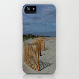 Hilton Head Beach iPhone Case