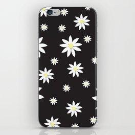 Daisy Craisy iPhone Skin