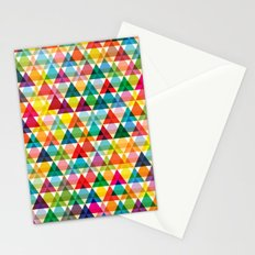 Tryangl Stationery Cards