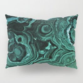 MALACHITE GREEN Pillow Sham
