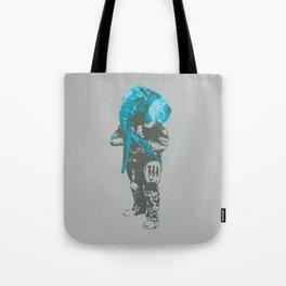Elefant Tote Bag