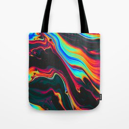 THE GRIEF Tote Bag