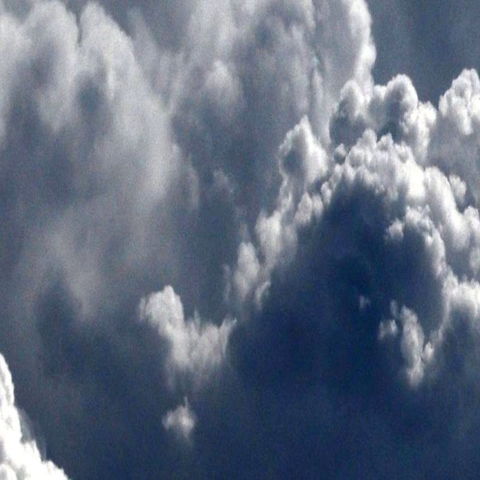 clouds Leggings