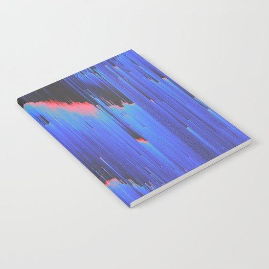 Creeping Melancholia Notebook