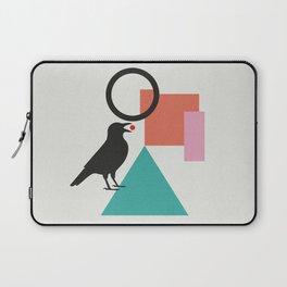 constructivist bird Laptop Sleeve