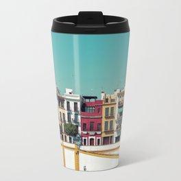 Triana, the beautiful Travel Mug