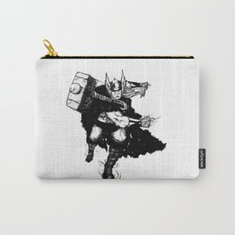 Mighty Angry Carry-All Pouch