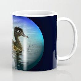 Duck Egg Coffee Mug