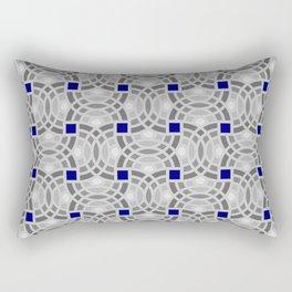 Op Art 118 Rectangular Pillow