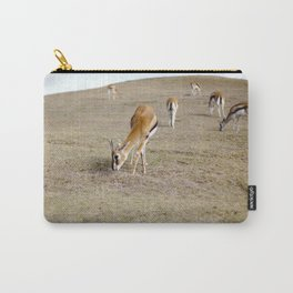 Gizelles  Carry-All Pouch