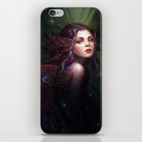 fairy iPhone & iPod Skins featuring Fairy  by Westling