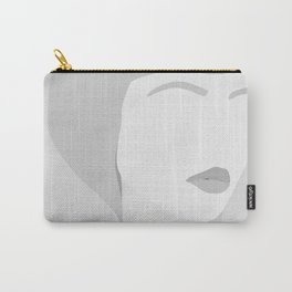 minimal mazie Carry-All Pouch