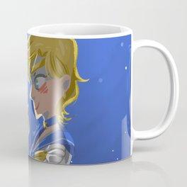 Sailor Love Coffee Mug
