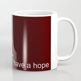 old women Coffee Mug