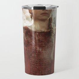 Do You Not Believe In Fate Travel Mug