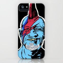 Yondu Sane iPhone Case