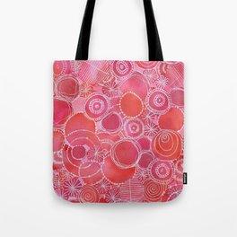Berry Nice Tote Bag