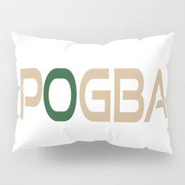 Pogba Pillow Sham