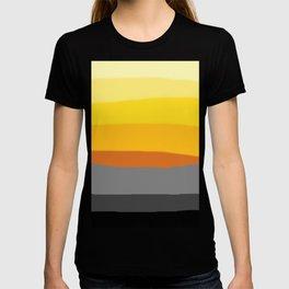 Lemon Sunset T-shirt