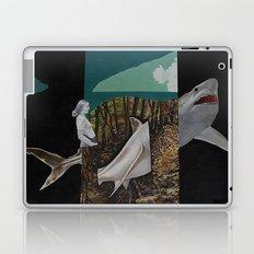 shark Laptop & iPad Skin