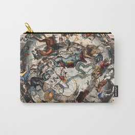 Constellations of the Southern Sky Carry-All Pouch