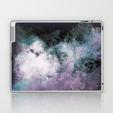 Soaked Chroma Laptop & iPad Skin
